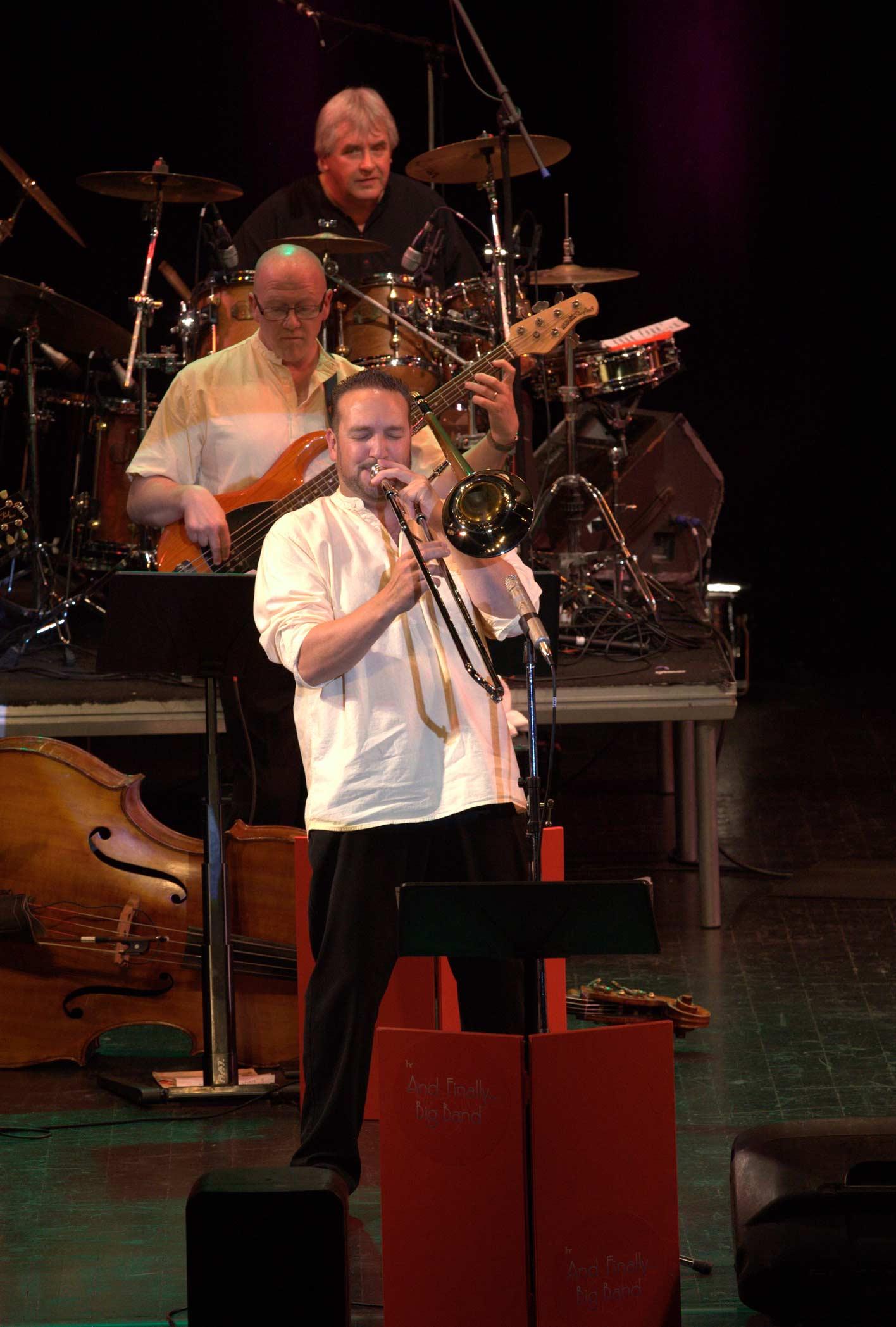 Tom-Lark-Trombone