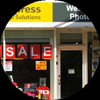 Dorchester camera shop - photo