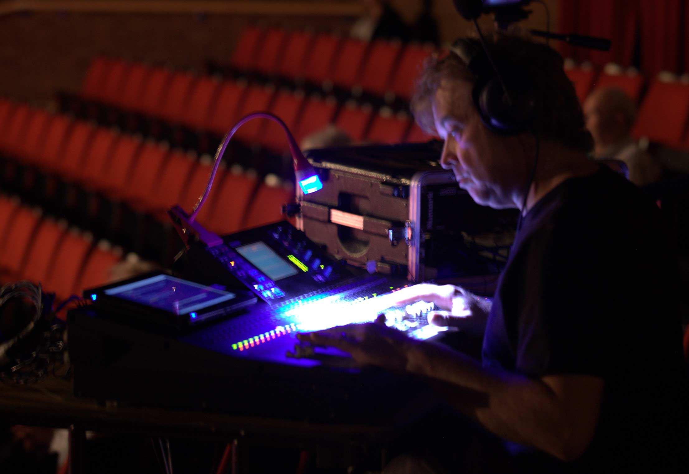 Mike-Hallett-Sound-Engineer