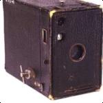 Box Brownie Camera - image
