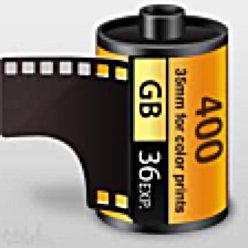 film speed asa - graphic